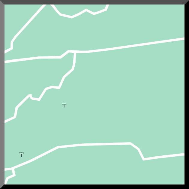 Trailheads For Georgia Kentucky North Carolina South Carolina - Georgia kentucky map